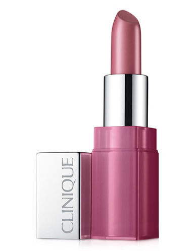 Clinique Pop Glaze Sheer Lip Colour and Primer-SUGAR PLUM-One Size