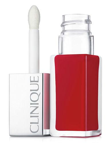 Clinique Pop Liquid Lip Lacquer and Primer-LAVA-One Size