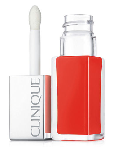 Clinique Pop Liquid Lip Lacquer and Primer-HAPPY-One Size