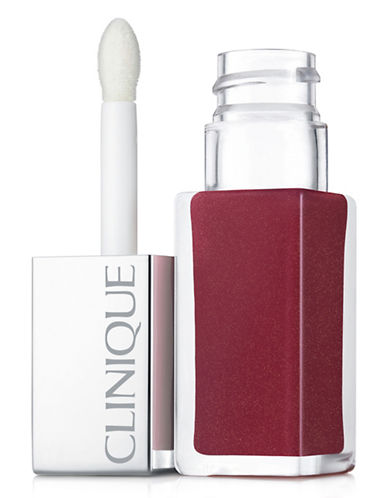 Clinique Pop Liquid Lip Lacquer and Primer-LOVE-One Size