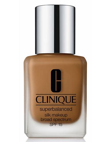 Clinique Superbalanced Silk Makeup Broad Spectrum SPF 15-SABLE-30 ml