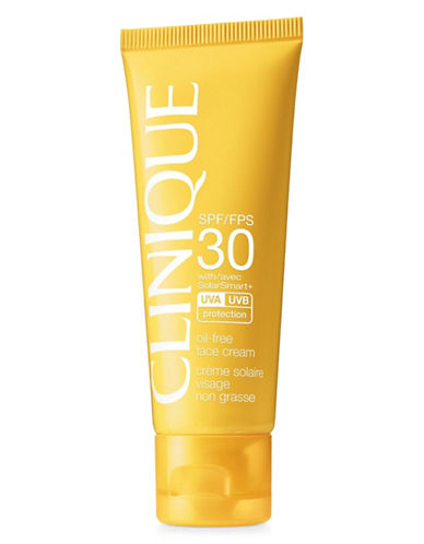 Clinique SPF30 Face Cream Hybrid-NO COLOUR-50 ml
