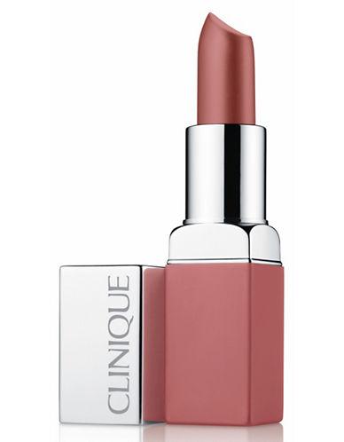 Clinique Pop Matte Lip Colour and  Primer-BLUSHING POP-One Size