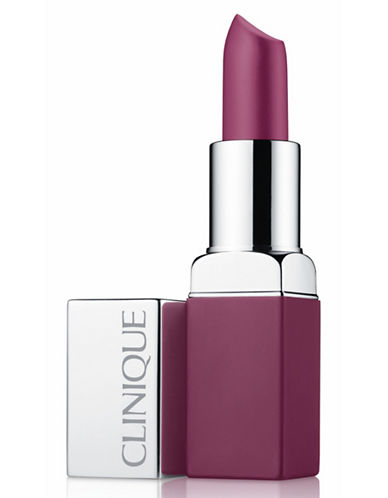 Clinique Pop Matte Lip Colour and  Primer-POW POP-One Size