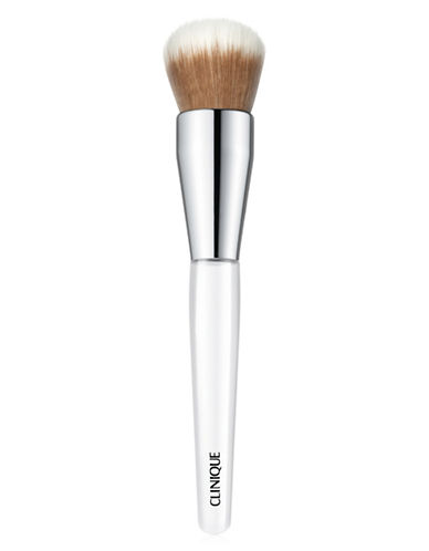 Clinique Foundation Buff Brush-NO COLOUR-One Size