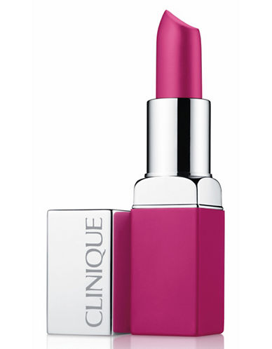 Clinique Pop Matte Lip Colour and  Primer-SHOCK-One Size