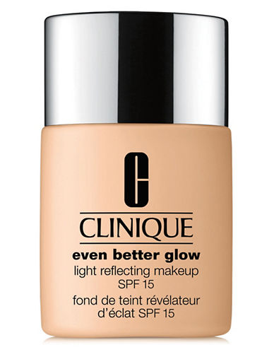 Clinique Even Better Glow Makeup SPF 15-ALABASTER-30 ml