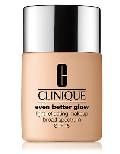 Clinique Even Better Glow Makeup SPF 15-FAIR-30 ml