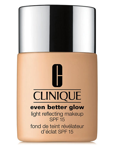 Clinique Even Better Glow Makeup SPF 15-CREAM CHAMOIS-30 ml
