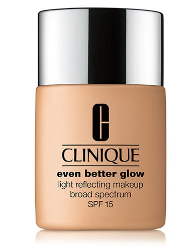 Clinique Even Better Glow Makeup SPF 15-HONEY-30 ml