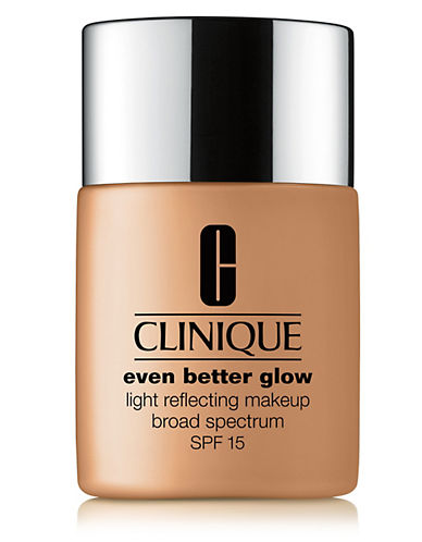 Clinique Even Better Glow Makeup SPF 15-GINGER-30 ml