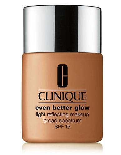 Clinique Even Better Glow Makeup SPF 15-AMBER-30 ml