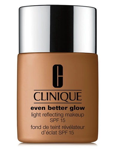 Clinique Even Better Glow Makeup SPF 15-CLOVE-30 ml