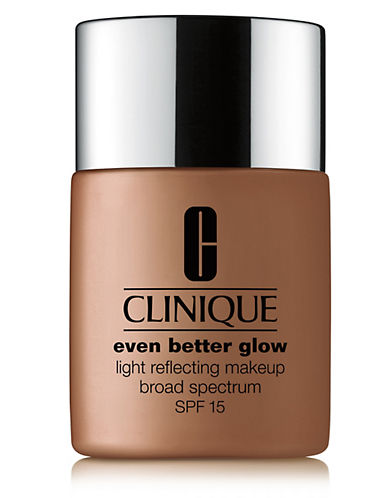 Clinique Even Better Glow Makeup SPF 15-SIENNA-30 ml