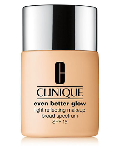 Clinique Even Better Glow Makeup SPF 15-BONE-30 ml