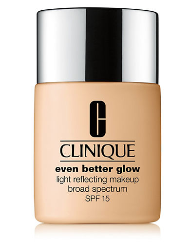 Clinique Even Better Glow Makeup SPF 15-MERINGUE-30 ml
