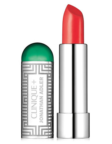 Clinique Clinique x Jonathan Adler Pop Lip Colour and Primer-POPPY POP-One Size