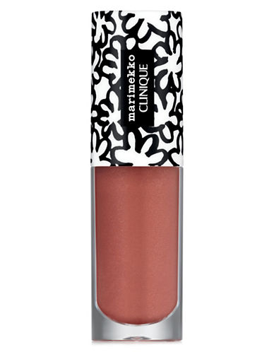 Clinique Marimekko Pop Splash Lip Gloss-SORBET POP-One Size