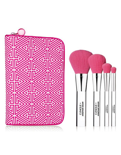 Clinique Clinique x Jonathan Adler Luxe Brush Collection-NO COLOR-One Size