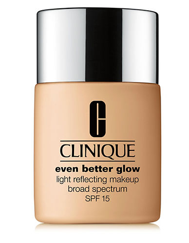 Clinique Even Better Glow Makeup SPF 15-OAT-30 ml