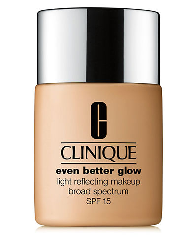 Clinique Even Better Glow Makeup SPF 15-TOASTED WHEAT-30 ml