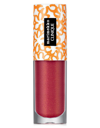 Clinique Marimekko Pop Splash Lip Gloss-BONFIRE-One Size