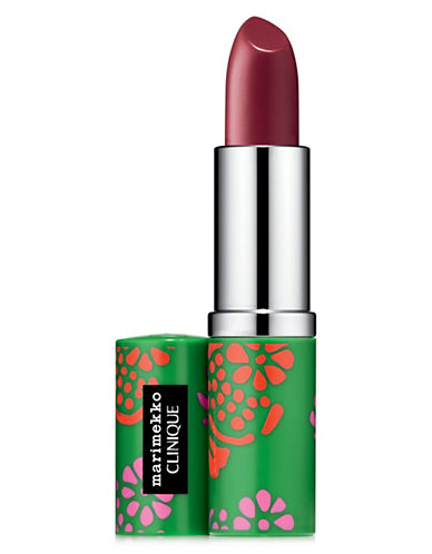 Clinique Marimekko x Clinique Pop  Lip Colour + Primer-PASSION POP-One Size