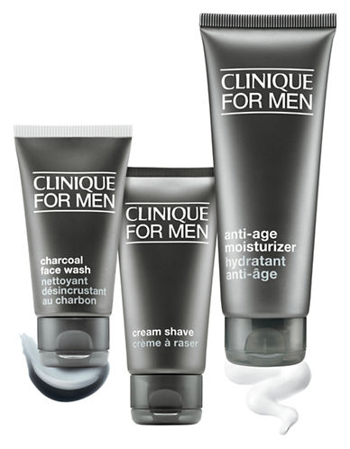 Clinique Three-Piece Custom-Fit Daily Age Repair Set-NO COLOR-One Size