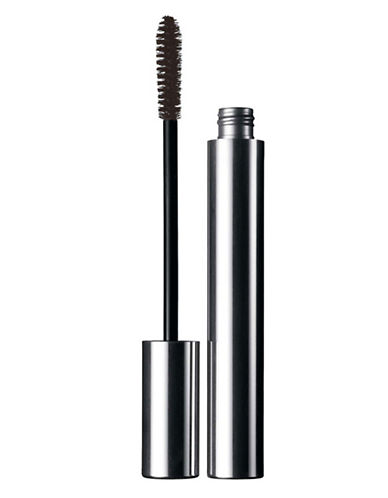 Clinique Naturally Glossy Mascara-JET BROWN-One Size