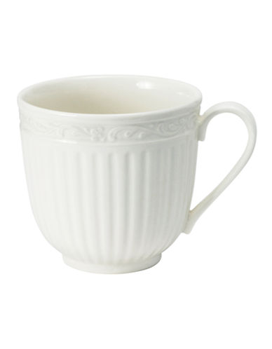 Mikasa Italian Countryside Teacup white One Size