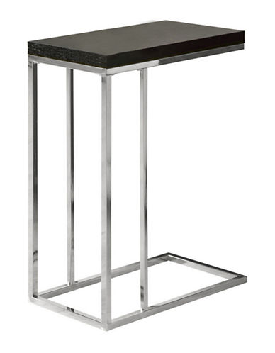 Monarch Rectangular Accent Table-CAPPUCCINO-One Size