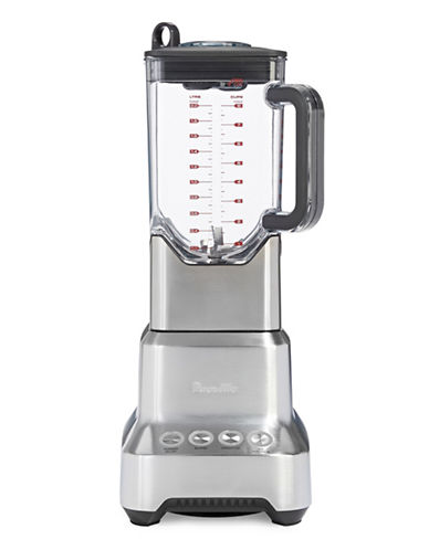 Breville Hemisphere Pro 1000W Blender-STAINLESS STEEL-One Size