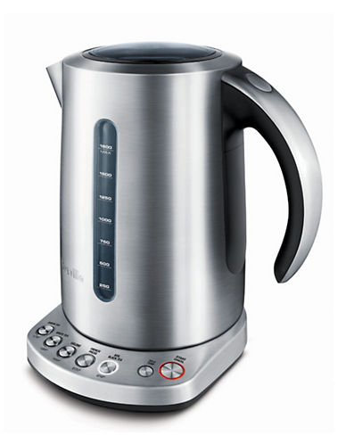 Breville IQ Kettle 1.8L-SILVER-One Size