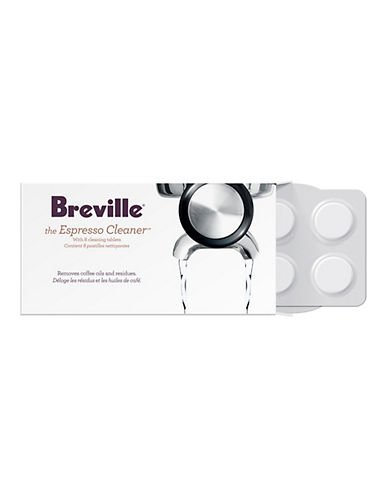 Breville Espresso Cleaning Tablets-WHITE-One Size