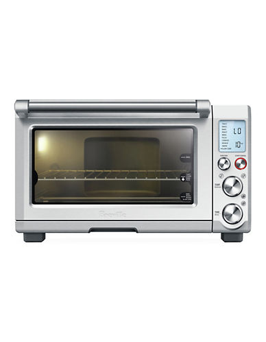 Breville The Smart Oven Pro-SILVER-One Size