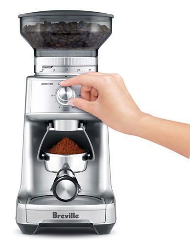 Breville Dose Control Pro Coffee Grinder photo