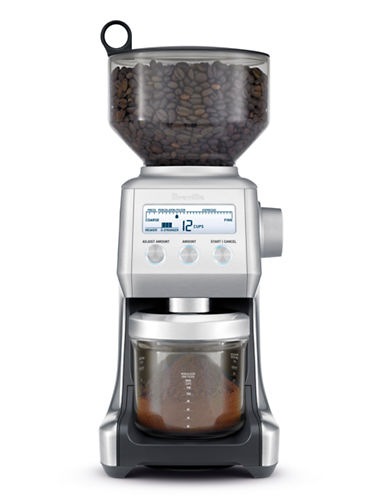 Breville The Smart Grinder Pro BREBCG820BSSXL photo