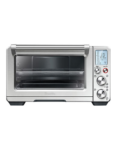 Breville Smart Oven Air-STAINLESS STEEL-One Size