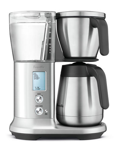 Breville Precision Brewer Thermal-STAINLESS STEEL-One Size
