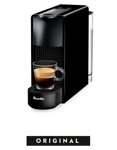 Nespresso Essenza Mini, Black-BLACK-One Size