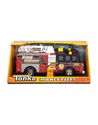 Tonka Mighty Fleet Assortment-MULTI-One Size