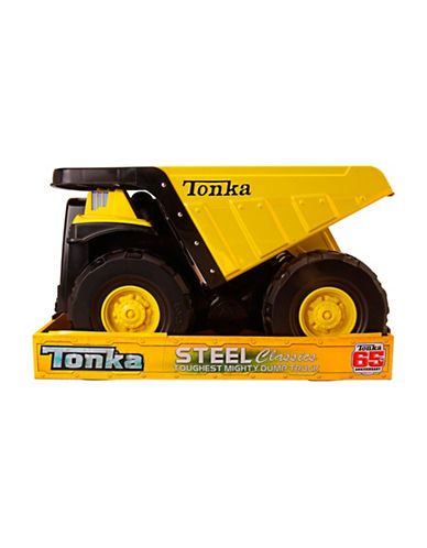 Tonka Steel Toughest Classic Mighty Dump Truck-MULTI-One Size