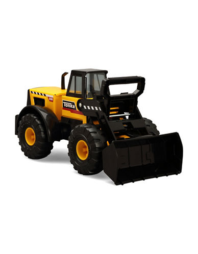 Tonka Steel Front-End Loader-MULTI-One Size