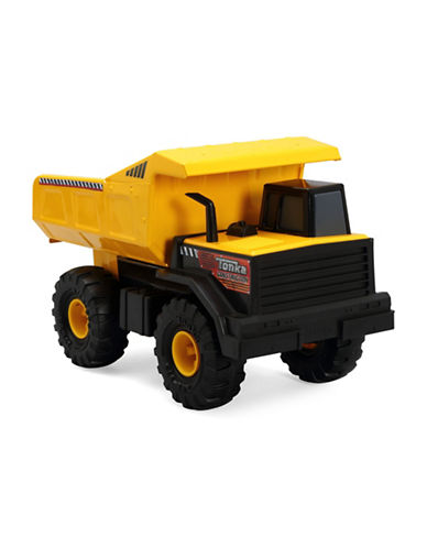 Tonka Steel Mighty Dump Truck-MULTI-One Size