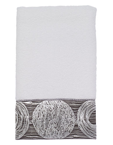 Avanti Galaxy Bath Towel-GRANITE-Hand Towel