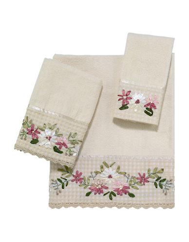 Avanti Victoria Bath Towel-IVORY-Bath Towel