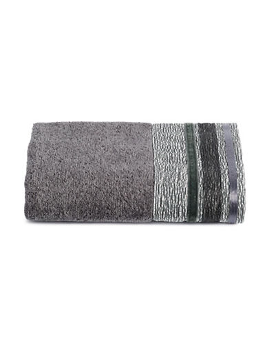 Avanti Geneva Cotton Hand Towel-GRANITE-Hand Towel