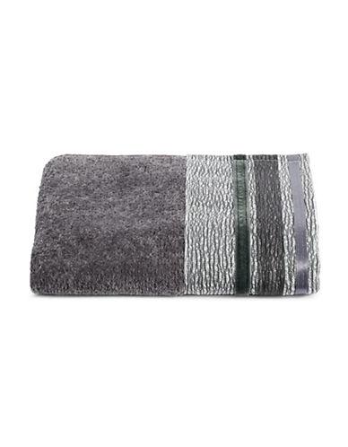 Avanti Geneva Cotton Fingertip Towel-GRANITE-Finger Tip Towel