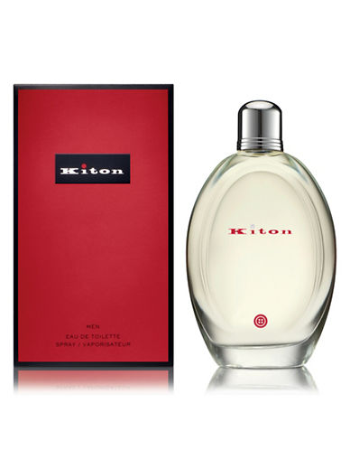 Kiton Kiton Eau de Toilette Spray-NO COLOUR-125 ml