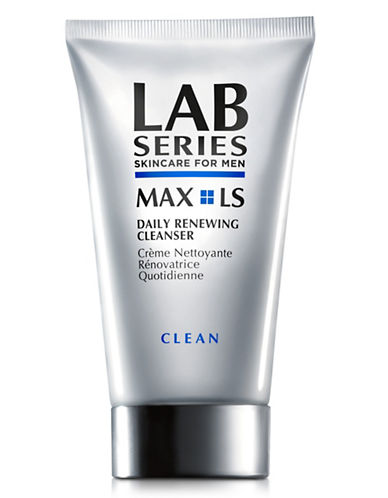 Lab Series MAX LS Daily Renewing Cleanser-NO COLOR-0
